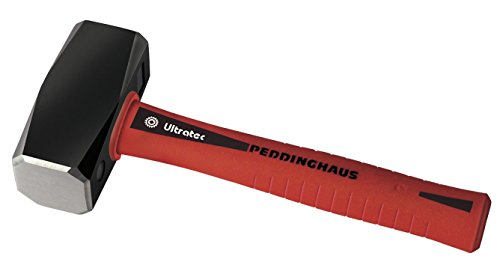 Peddinghaus 5293981000 Fäustel 1000G Ultratec-Stiel