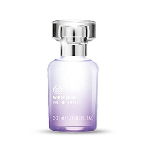 The Body Shop bianco musk® Eau De Toilette 100 ml
