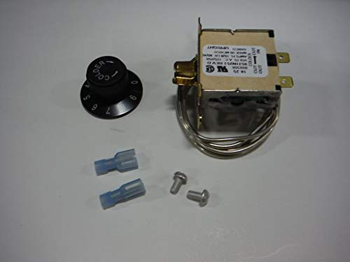 True 800382 Temperature Control Kit 077B6856