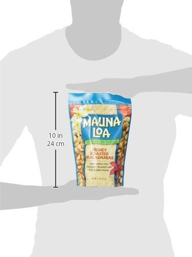 how to make honey roasted macadamia nuts