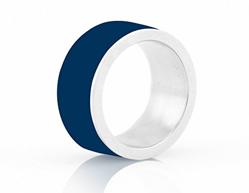 lycos-nfc-smart-ring-new-england-navy-size-12
