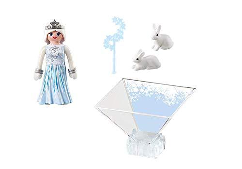 Playmobil Magic Star Shimmer Princess with Winter Blossom Princess