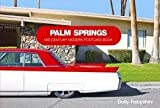 img - for Dolly Faibyshev: Palm Springs : Mid-Century Modern Postcard Book (Paperback); 2013 Edition book / textbook / text book