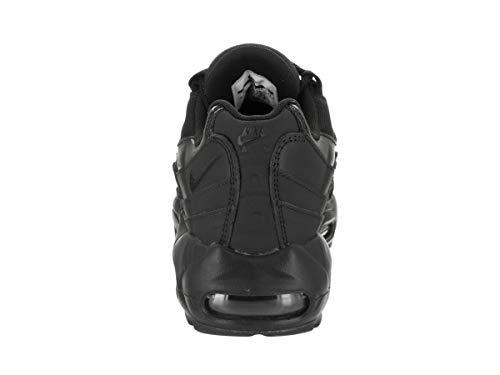 da nero competizione nero Donna 95 Wmns Max Nero Nike nero da Air Scarpe 010 corsa w0FFS