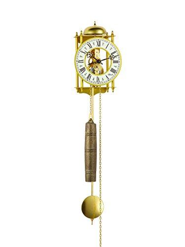 Hermle Hamburg 70332000711 Clock ()