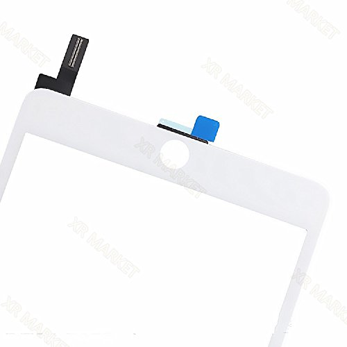 XRmarket Touch Screen Glass Digitizer Replacement For Samsung Galaxy Tab 3 Lite