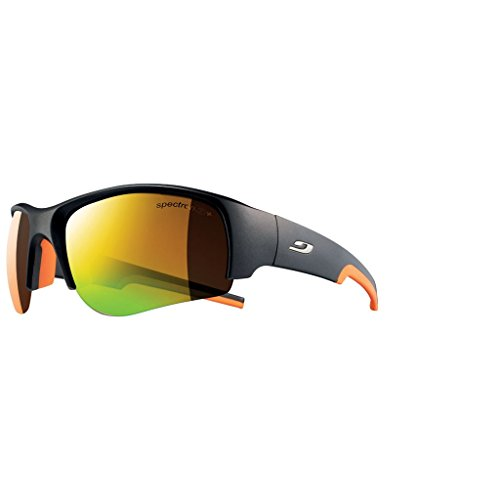 Julbo Dust Performance Sunglasses, Spectron 3+ Lens, Matt - Sung Glass
