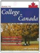 Guide to College in Canada for American Students