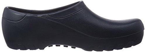 Alsa 073081 - Zapatos de jardinero para hombre azul