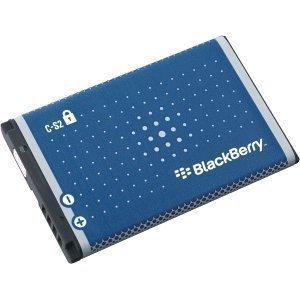 OEM Blackberry Battery C-S2 for 8330 Curve 8350i 8520 Curve2 8530 Curve2 8700c 8700g 8703e 9300 Curve 3G 9330 Curve 3G (004 Original Oem Blackberry)