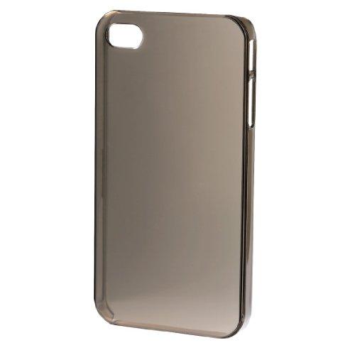 Hama Crystal Case für Apple iPhone 5C grau