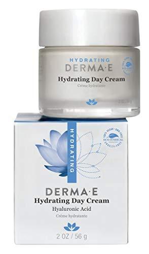 Moisturizer Hydrating Derma (Derma E Hydrating Day Cream 2.0 ounces. Pack of 2)