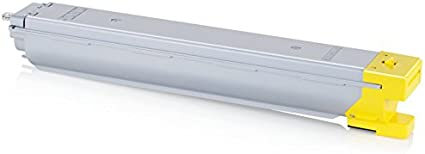 Samsung Clt Y809s Els Original Toner Hohe Reichweite Kompatibel Mit Clx 9201na Clx 9251na Clx 9301na Cyan Bürobedarf Schreibwaren