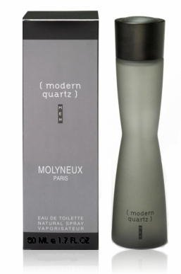 Toilette Modern amazon com modern quartz cologne for by molyneux eau de