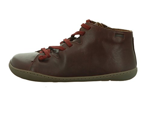 Camper Women's Boots Boots Bordeaux Red Women's Red Bordeaux Women's Camper Bordeaux Boots Camper wHApOYqq