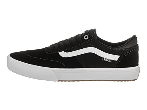 White Pro' Vans Crockett White Black Gilbert 2 Black XwwqfH