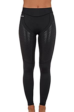 b8edd5825c8ea2 Image Unavailable. Image not available for. Colour: Shock Absorber Ultimate  Body Support Sports Pants in Black ...