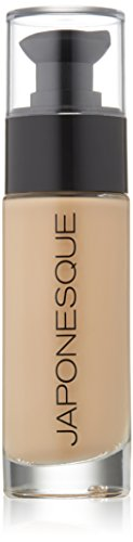 JAPONESQUE Luminous Foundation, Shade 04