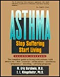 Asthma, M. Eric Gershwin and E. L. Klingelhofer, 0201608472