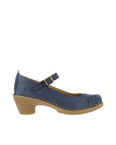 Pumps El Naturalista Blue Womens 5322 gwHqw7X