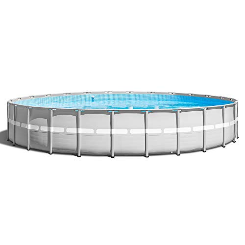 Intex Above Ground Pools - Intex 26' x 52