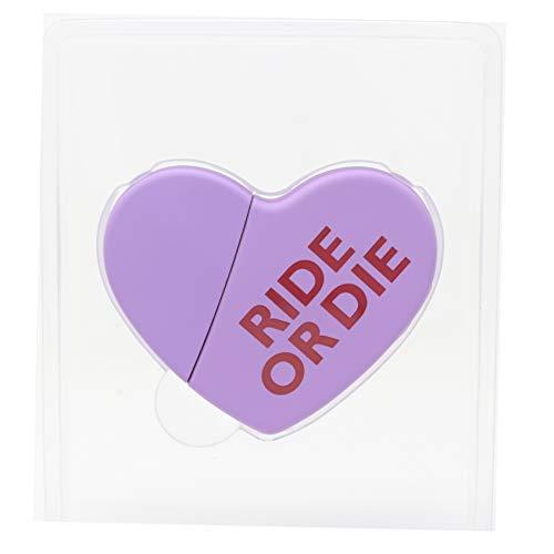 KIMOJI HEARTS RIDE OR DIE 1 FL. OZ. / 30ML / LIMITED EDITION -