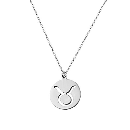 zuobao-zodiac-signs-cut-out-stainless-steel-charm-choker-necklace-taurus-pendant