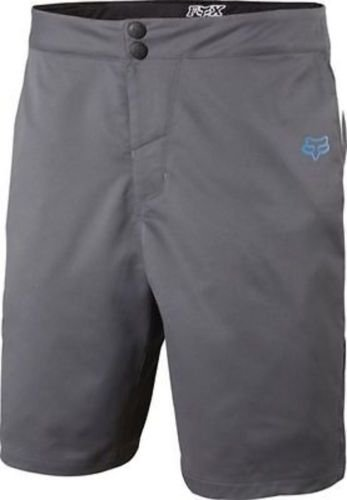 Fox Men's Ranger Shorts, Charcoal, 30