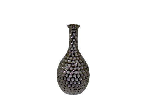 Urban Trends Collection 11111-UT Urban Trends Collection UTC Ceramic Vase from Urban Trends Collection