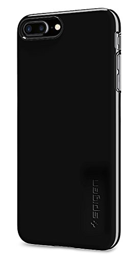 spigen-thin-fit-iphone-7-plus-case-with-jet-black-optimized-color-and-premium-glossy-finish-coating-