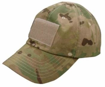 BECUTE-Heavy-Duty-Canvas-Hat-Military-Tactical-Sports-Cap-Hunting-Combat-Baseball-Shooting-Outdoor-Camouflage