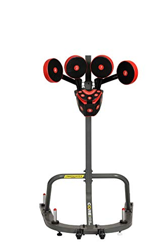 Core Home Fitness FightMaster Boxing Trainer 1