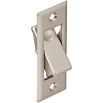 Ives By Schlage 42b15 Pocket Sliding Door Bolt Pocket