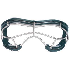 STX 4 Sight Plus Women's Adult Lacrosse Goggle, Green