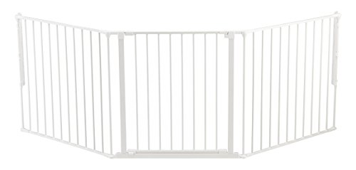 2 panel baby gate sections - 9