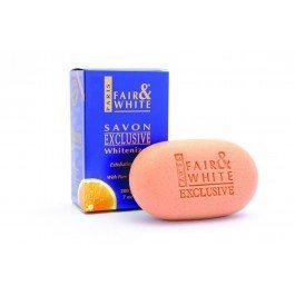 Exclusive Exfoliating Soap with Pure Vitamin