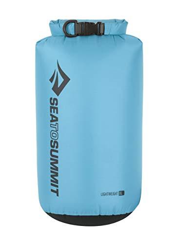 Sea to Summit Lightweight Dry Sack,Blue,Medium-8-Liter