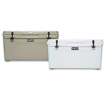 YETI Tundra 75 Cooler (Tan)