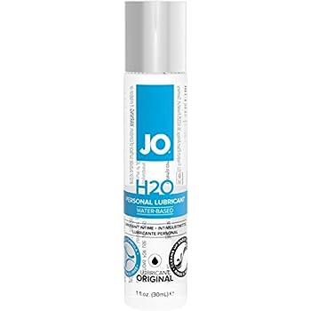 JO H2O Lubricant - Original (1 oz)