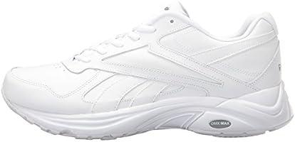 Reebok Walk Ultra V Shoes Men Classic Walking Sneaker Dmx Max Medium Wide X-Wide