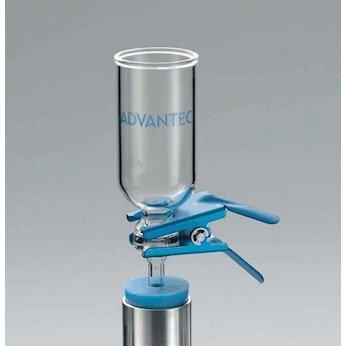 Advantec 311280 All-Glass Microanalysis Filter Holder, 25 mm; 150 mL