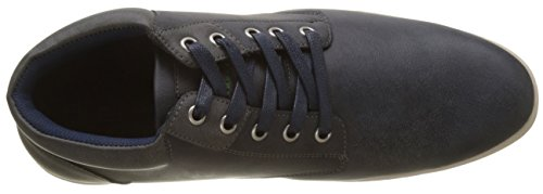 Gris Marine Sneaker Hohe 448 Ortal Bleu Casanova Herren fgYSXX