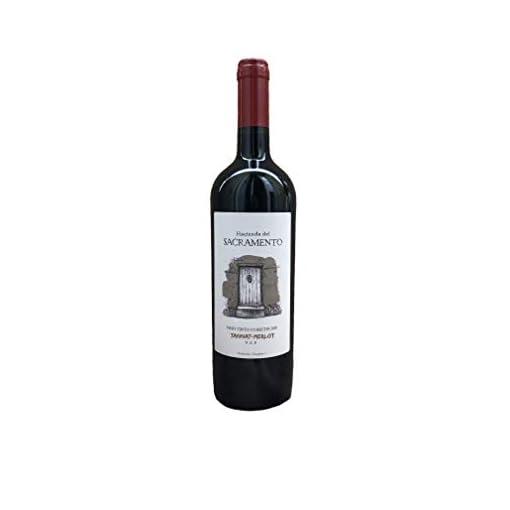 31zysmwuYEL Hacienda-del-SACRAMENTO-Tannat-Merlot-VCP-x-75cl-Single-Vineyard-Awarded-Uruguay-Premium-Wine