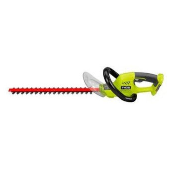 Factory-Reconditioned Ryobi ZRP2603 ONE Plus 18V Cordless 18-in Hedge Trimmer Kit (Includes One Battery and Charger)