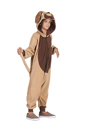 RG Costumes 40109 Funsies' Devin The Dog, Child Large/Size 12-14, Multicolor ()