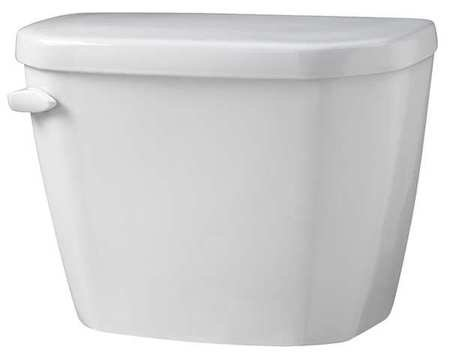 (Toilet Tank, Viper, Floor, White)