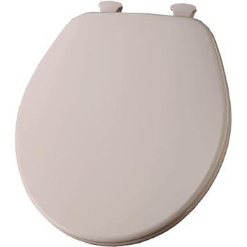 Comfort Seats C1b3r4s 20 Ez Close Deluxe Plastic Toilet