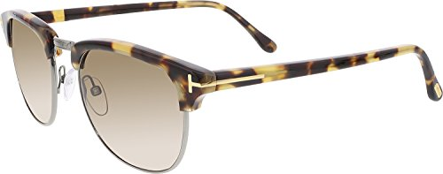 Tom Ford Sonnenbrille Henry (FT0248) - Roviex