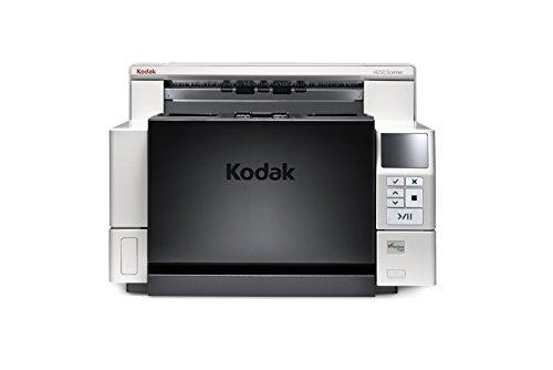 Kodak 1681006 i4250 Flatbed Scanner - 600 DPI Optical