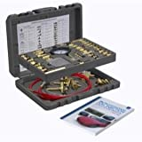 OTC 6550PRO Professional Master Fuel Injection Service Kit
